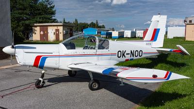 OK-NOO - Zlin 142 - Aero Club - Ceske republiky