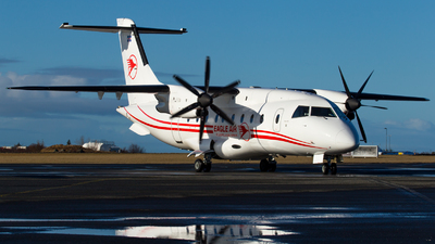 TF-ORI - Dornier Do-328-100 - Eagle Air