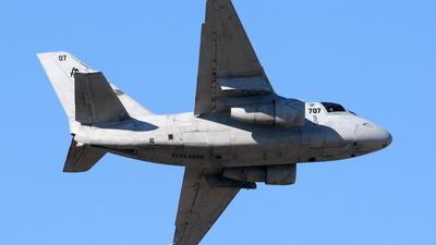 159765 - Lockheed S-3 Viking - United States - US Navy (USN)