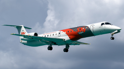 HI1052 - Embraer ERJ-145LR - Sky High Aviation Services