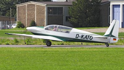 D-KATO - Fournier RF5 - Private