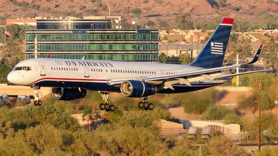 N942UA - Boeing 737-522 - United Airlines