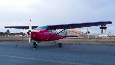 A picture of OHEKO - Cessna 182P Skylane - [18263948] - © Niilo Raappana