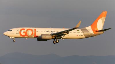 OE-IWG - Boeing 737-86J - GOL Linhas Aéreas