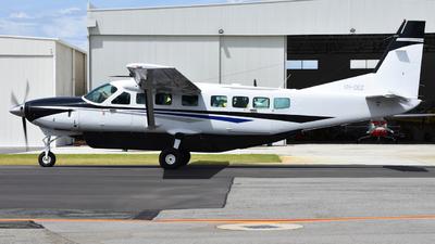 A picture of VHOEZ - Cessna 208B Grand Caravan - [208B1200] - © Jarrod Swanwick