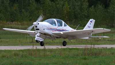 RA-01785 - Tecnam P2002JF Sierra - Chelavia