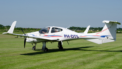 PH-DTS - Diamond DA-42 Twin Star - Twin Star Beheer