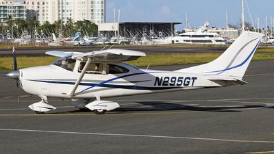 N295GT - Cessna 182K Skylane - Private