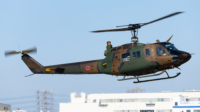 41892 - Bell UH-1J Huey - Japan - Ground Self Defence Force (JGSDF)