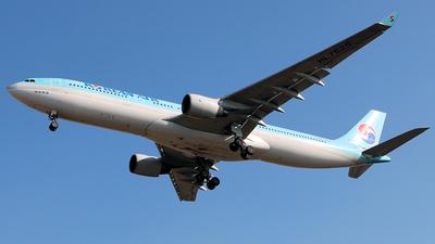 HL7525 - Airbus A330-322 - Korean Air
