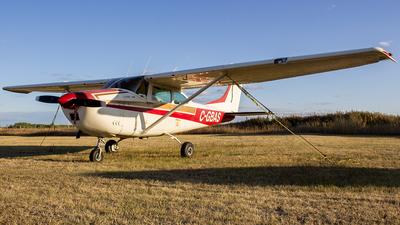 C-GBAS - Cessna 182G Skylane - Private
