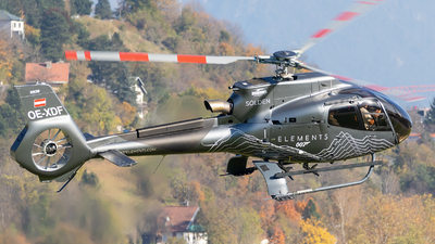 OE-XDF - Airbus Helicopters H130 T2 - Heli Tirol