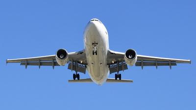A picture of EPMMX - Airbus A310304 - [499] - © Alireza Khodakarami