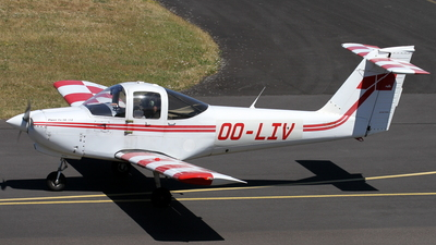 OO-LIV - Piper PA-38-112 Tomahawk - Private