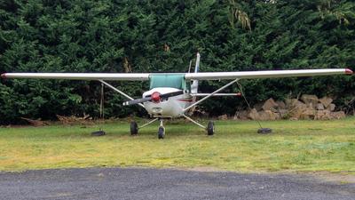 A picture of ZKNSM - Cessna 152 - [15279475] - © Reuben Morison
