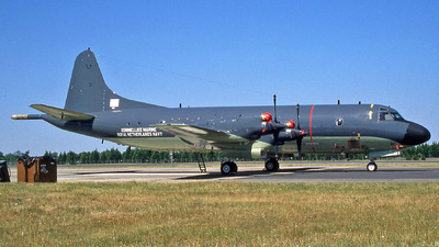 305 - Lockheed P-3C Orion - Netherlands - Navy