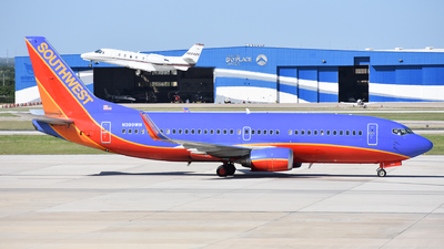 N399WN - Boeing 737-3H4 - Southwest Airlines