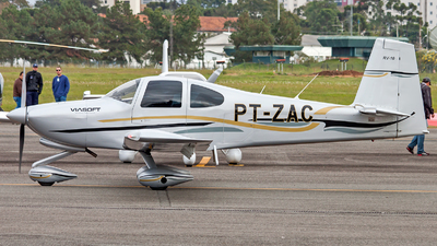 PT-ZAC - Vans RV-10 - Private