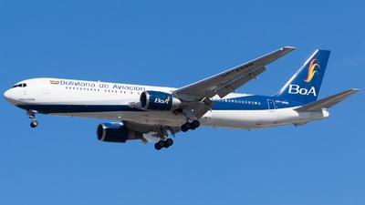 CP-2880 - Boeing 767-33A(ER) - Boliviana de Aviación (BoA)