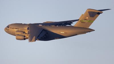 08-8203 - Boeing C-17A Globemaster III - United States - US Air Force (USAF)