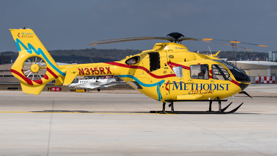 N315RX - Eurocopter EC 135P2+ - Reach Air Medical Services