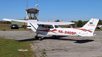 RA-2409G - Cessna 172M Skyhawk - Private