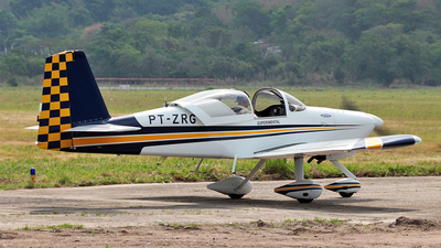 PT-ZRG - Vans RV-7A - Private