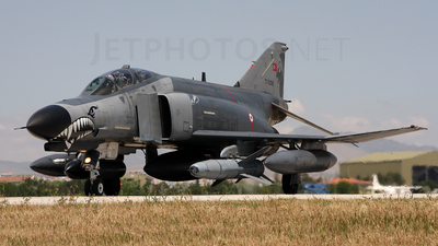 77-0299 - McDonnell Douglas F-4E Phantom II - Turkey - Air Force