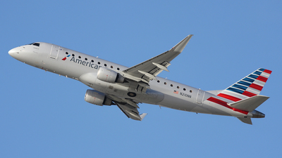 N210NN - Embraer 170-200LR - American Eagle (Compass Airlines)