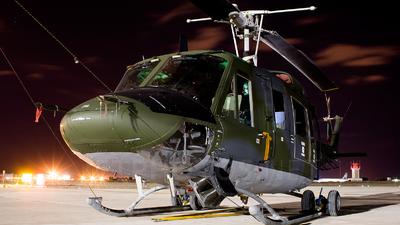 MM81212 - Agusta-Bell AB-212AM - Italy - Air Force