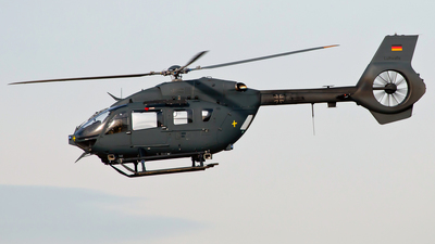 76-14 - Airbus Helicopters H145M - Germany - Air Force