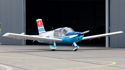 HB-ERP - Socata MS-883 Rallye - Private