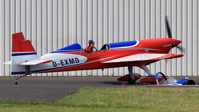 D-EXMD - Extra 330SC - Private