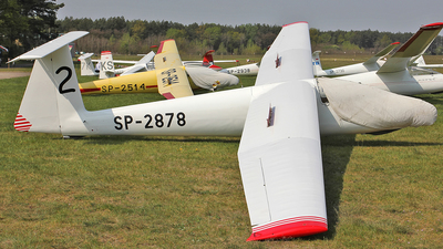 SP-2878 - SZD 30 Pirat - Private