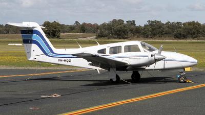 A picture of VHHQZ - Piper PA44180 Seminole - [447995012] - © Brenden