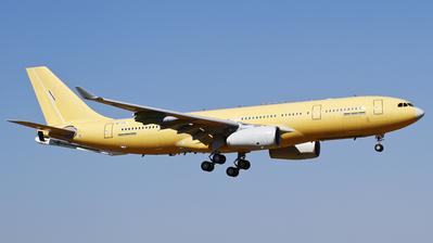 MRTT041 - Airbus A330-202 (MRTT) - Airbus Industrie