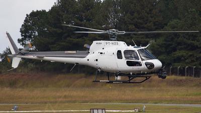 PT-HZS - Helibrás AS-350B2 Esquilo - Helisul Taxi Aéreo
