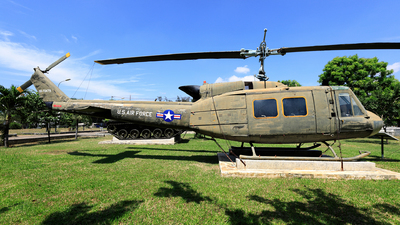68-15625 - Bell UH-1H Iroquois - United States - US Army
