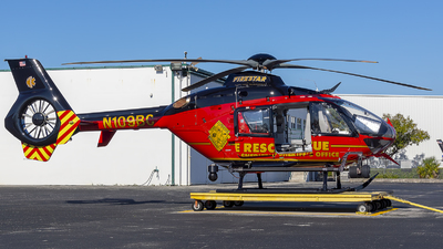 N109BC - Eurocopter EC 135T1 - United States - BCAD - Broward County Aviation Department