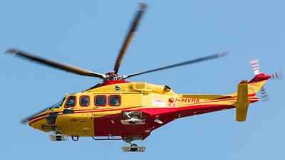 I-MVRK - Agusta-Westland AW-139 - Babcock MCS Italia