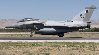 QA223 - Dassault Rafale EQ - Qatar - Air Force