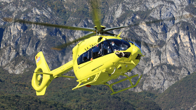 D-HADD - Airbus Helicopters H145 - Airbus Helicopters