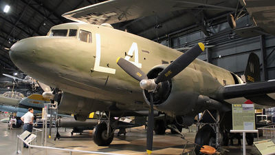 43-49507 - Douglas C-47B Skytrain - United States - US Army Air Force (USAAF)