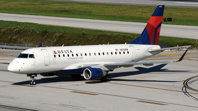 N876RW - Embraer 170-100LR - Delta Connection (Republic Airlines)