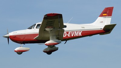 D-EVMK - Piper PA-28-181 Archer III - Private