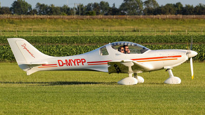 D-MYPP - AeroSpool Dynamic WT9 - Private