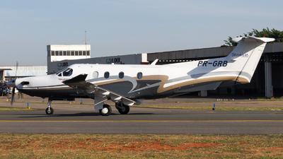 A picture of PRGRB - Pilatus PC12/47 - [856] - © Delta Fox