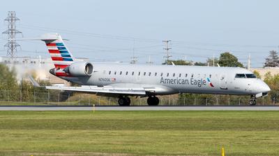 N760SK - Bombardier CRJ-701ER - American Eagle (SkyWest Airlines)