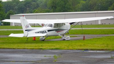 A picture of N978FA - Cessna 172S Skyhawk SP - [172S9078] - © Elai Kindler