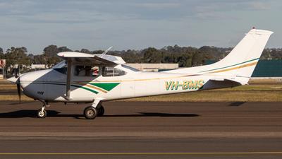 A picture of VHBMS - Cessna 182P Skylane - [18262414] - © Clinton_vern